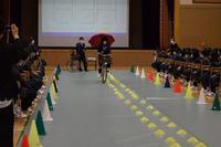 1年交通安全教室